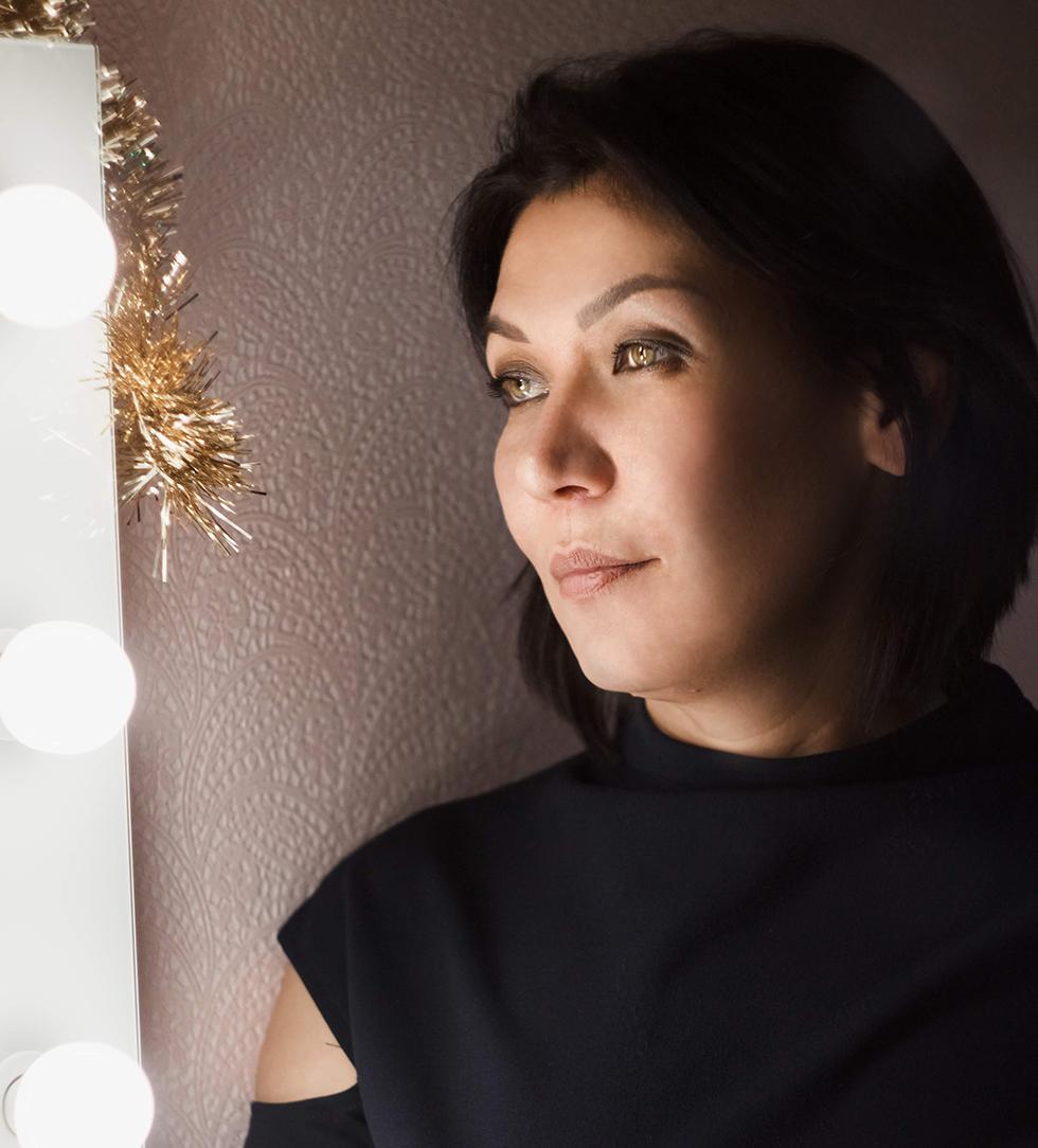 Марина Калинина - основатель Будуар